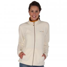Clemance II Fleece Polar Bear