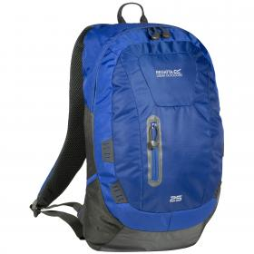 Altorock 25 Litre Daypack Blue   Grey