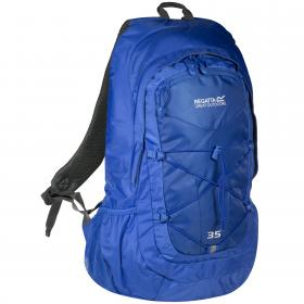 Atholl 35 Litre Daypack Imperial Blue