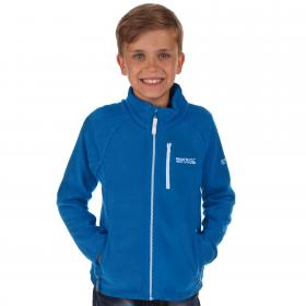 Marlin IV Fleece Imperial Blue