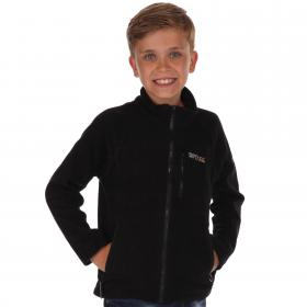 Marlin IV Fleece Black