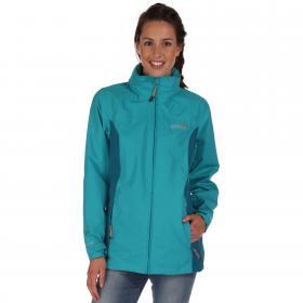 Daze Jacket Aqua