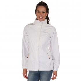 Joelle IV Jacket White