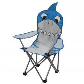 Animal Kids Chair Shark (Blue)