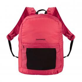 Craghoppers 3-in-1 Packaway Rucksack - Red