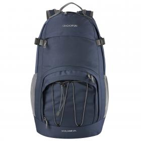 Craghoppers Worldwide 45L Daysack - Dark Navy