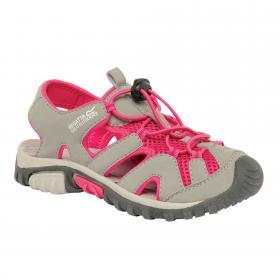 Regatta Deckside Junior - Steel Pink