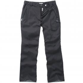 Kiwi Pro Stretch Trousers Dark Lead