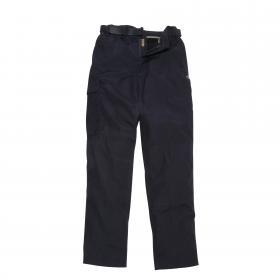 Kiwi Winter-Lined Trousers Dark Navy