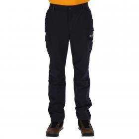 Mens Delph Trousers Navy