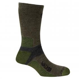 Craghoppers Womens Walking Sock - Olive Drab