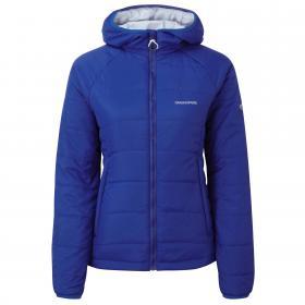 CompressLite Packaway Jacket Sapphire