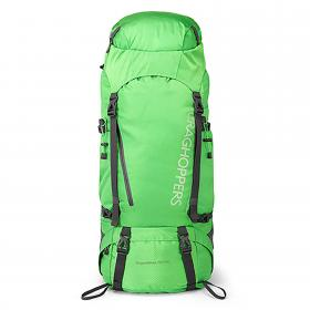 70L + 10L Expedition Rucksack Kryptonite