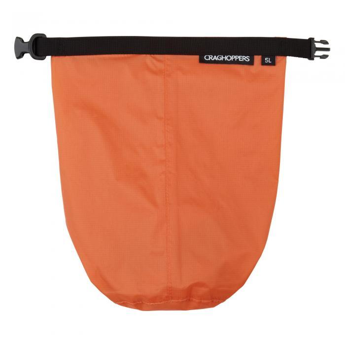 Craghoppers 5L Dry Bag - Orange