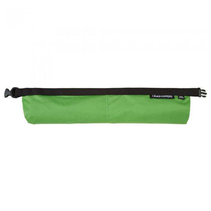 Craghoppers 25L Dry Bag - Green