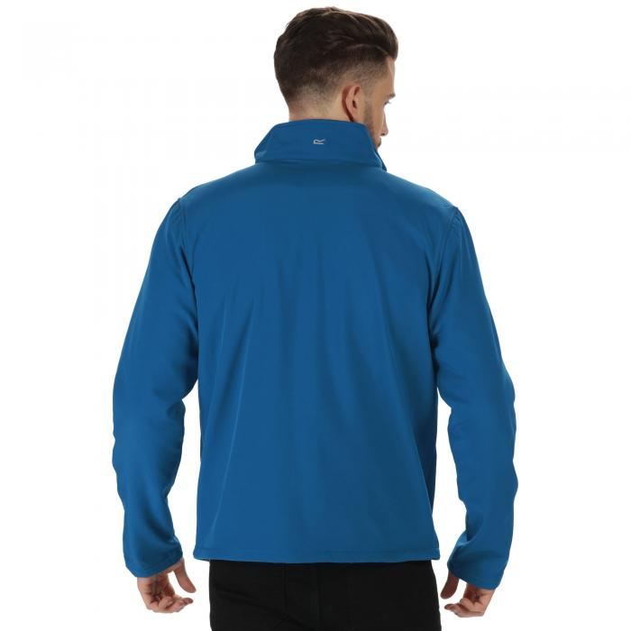 Regatta Cera III Softshell Jacket - Oxford Blue Navy