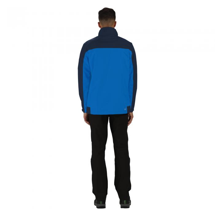 Calderdale II Jacket Blue Navy