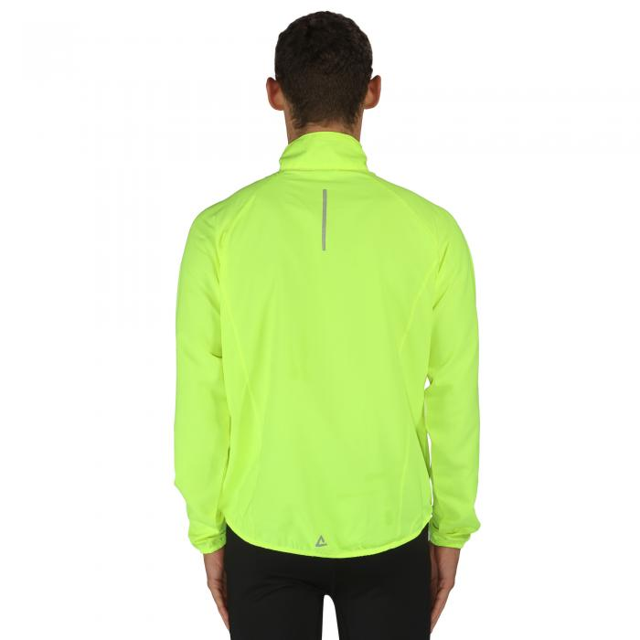 Dare2b Fired Up Windshell - Fluro Yellow