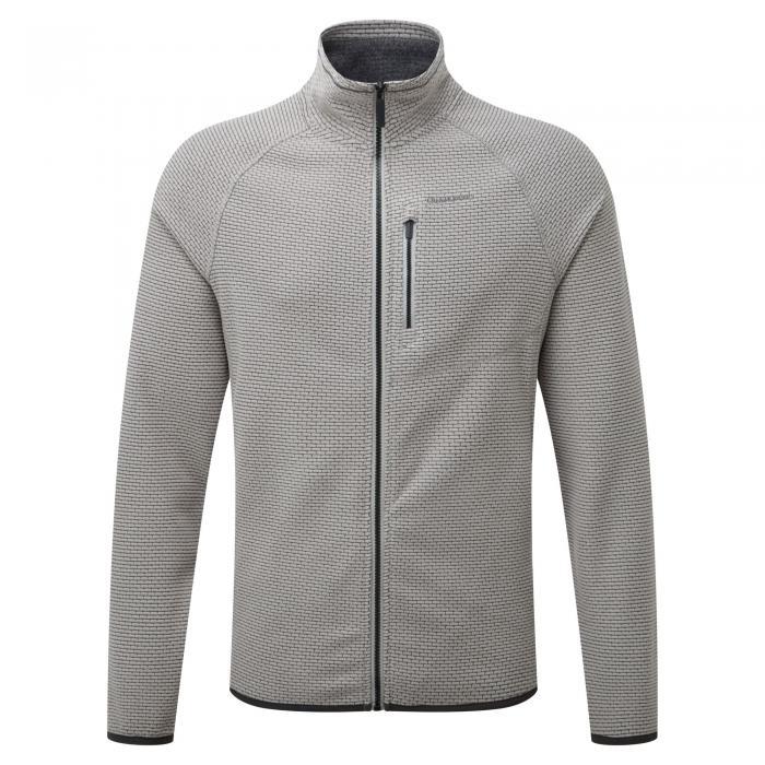 Liston Jacket Quarry Grey