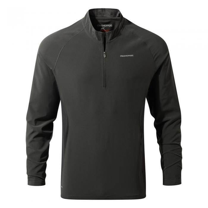 NosiLife Active Long Sleeved Black Pepper