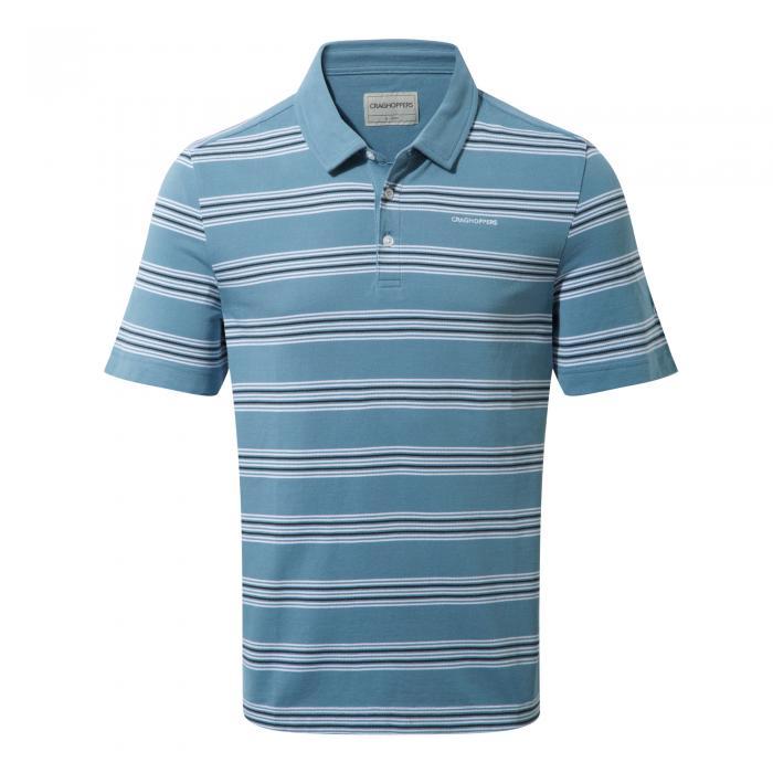 Crickton Polo Smoke Blue Combo