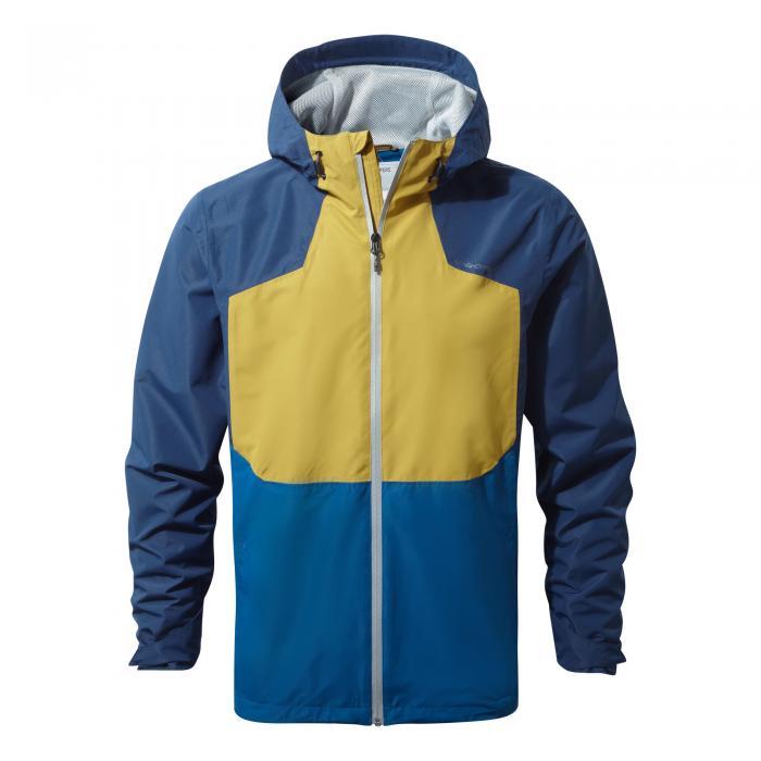 Apex Jacket Night Blue