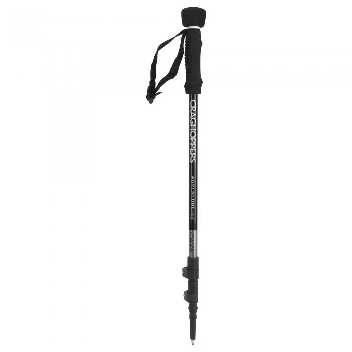 Adventure Pole Black