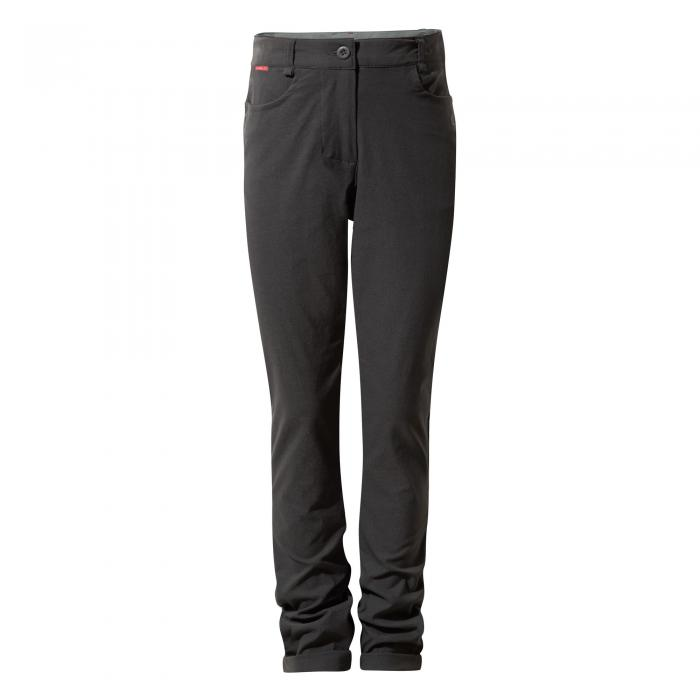 NosiLife Callie Trousers Charcoal