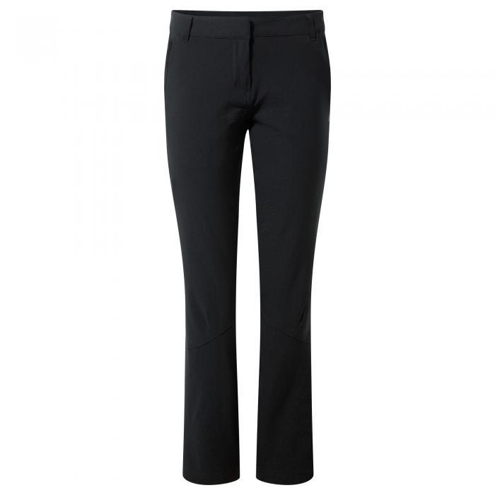 Kiwi Pro Explorer Trousers Black