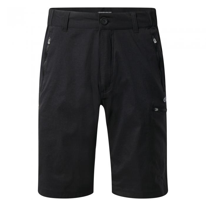 Kiwi Pro Long Short Black