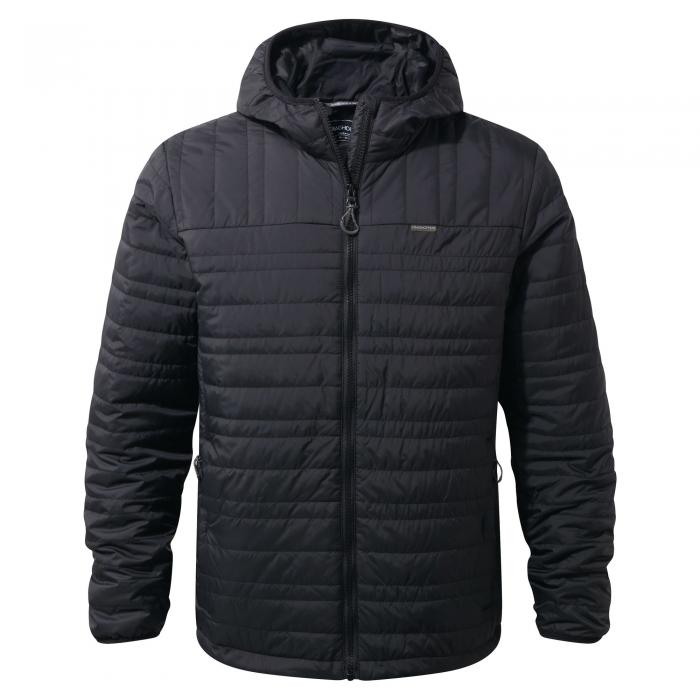 CompressLite Jacket II Black