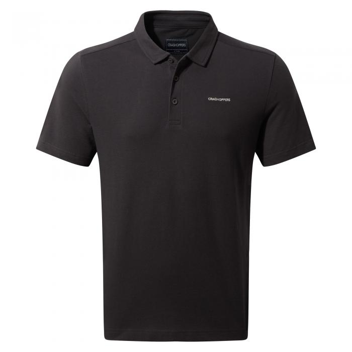 Crickton Polo Black Pepper