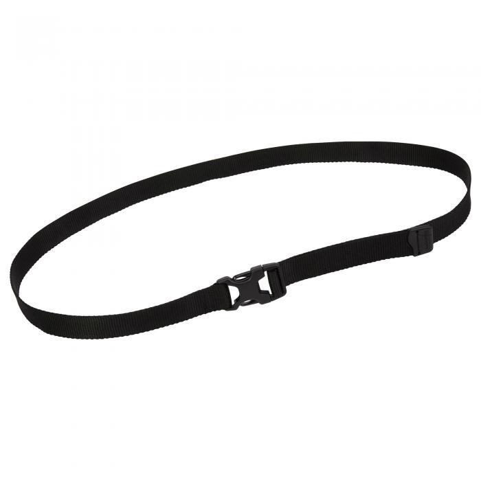 Kiwi Belt Black