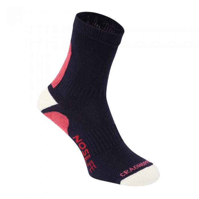 NosiLife Adventure Sock Soft Navy