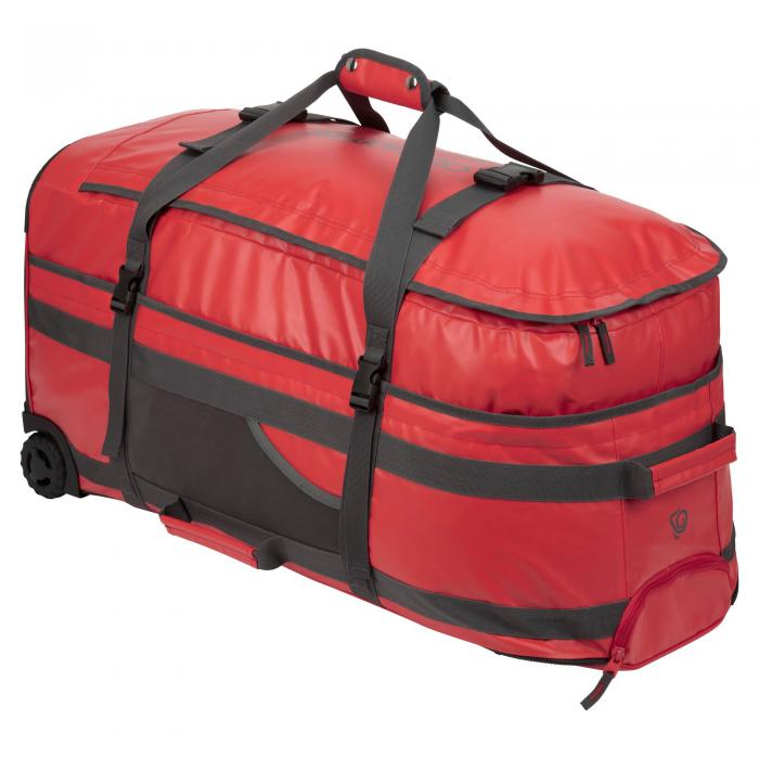 Longhaul 120L Luggage Dynamite/Quarry