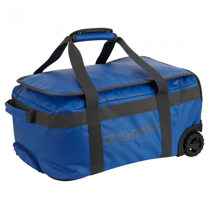 Shorthaul 38L Cabin Luggage Sport Blue/Quarry