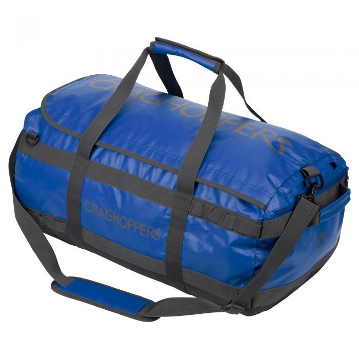 Longhaul Holdall 90L Bag Sport Blue/Quarry