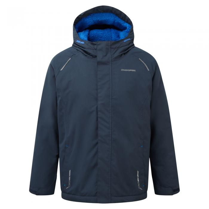 Kimba Thermic Jacket Storm Navy