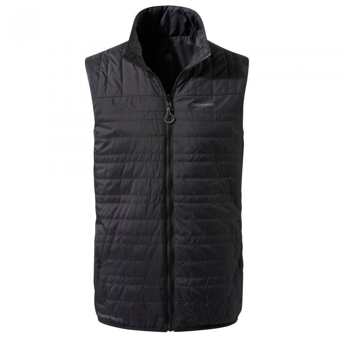 CompressLite Vest II Black