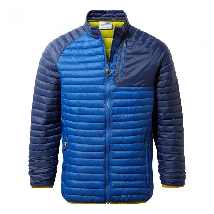 Venta Lite Jacket Deep Blue