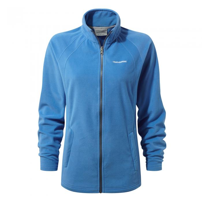 Madigan Interactive Jacket Bluebell