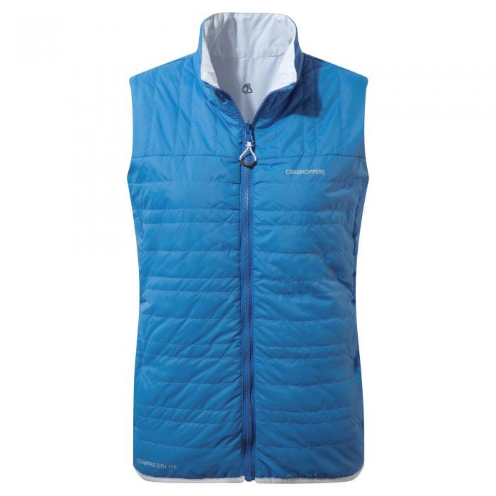 CompressLite Vest II Bluebell