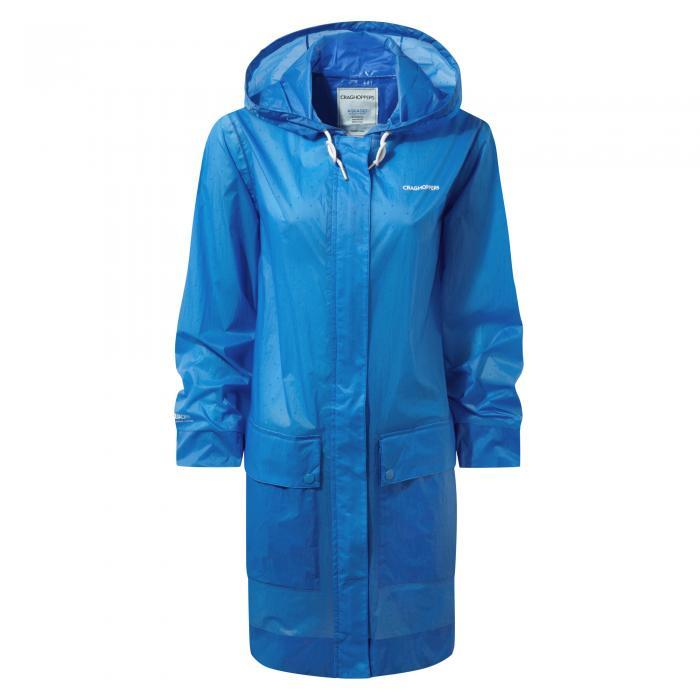 Tulla Jacket Bluebell
