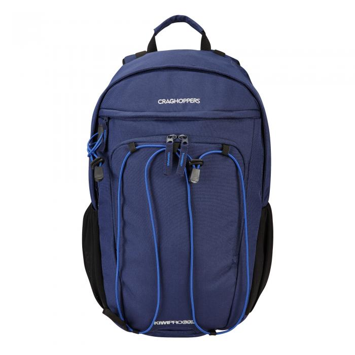 Kiwi Pro Rucksack 30L Night Blue