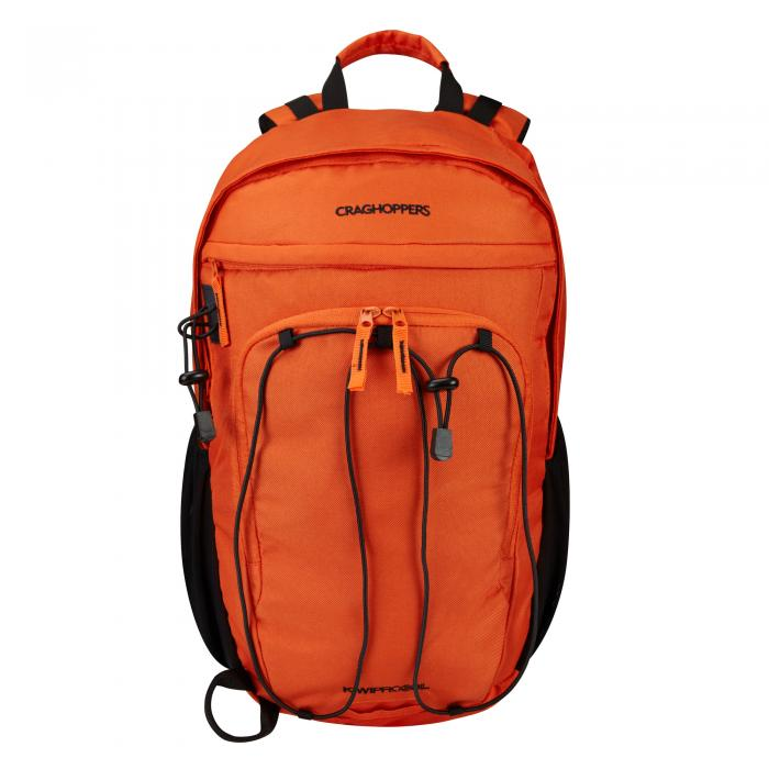 Kiwi Pro Rucksack 30L Spiced Orange