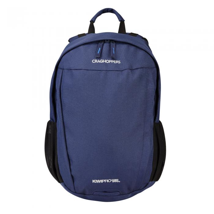 Kiwi Pro Rucksack 15L Night Blue