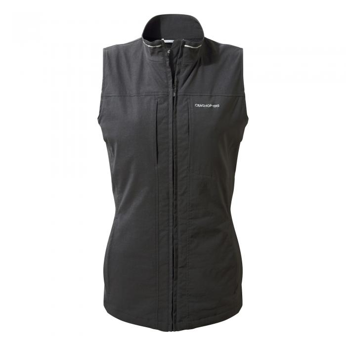 NosiLife Dainely Gilet Charcoal