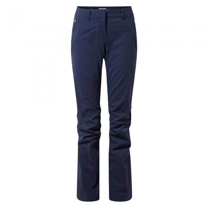 Kiwi Pro Lite Stretch Trousers Night Blue