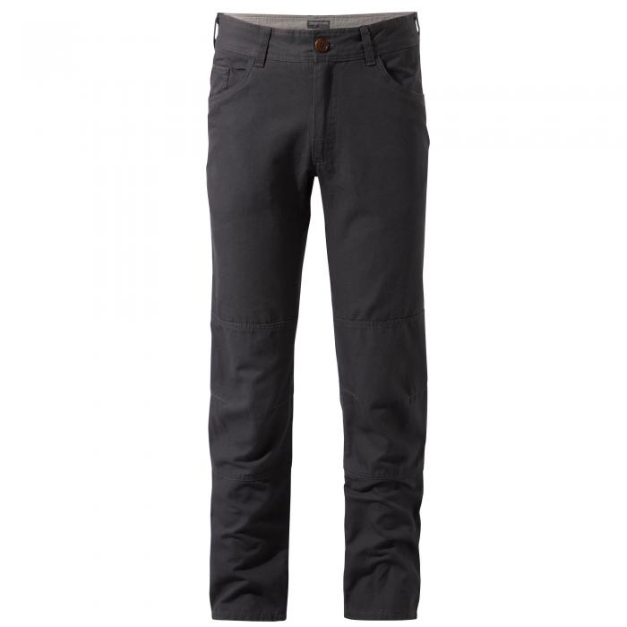 Wetherby Trouser Black / Grey