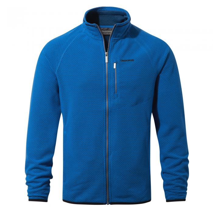 Liston Jacket China Blue
